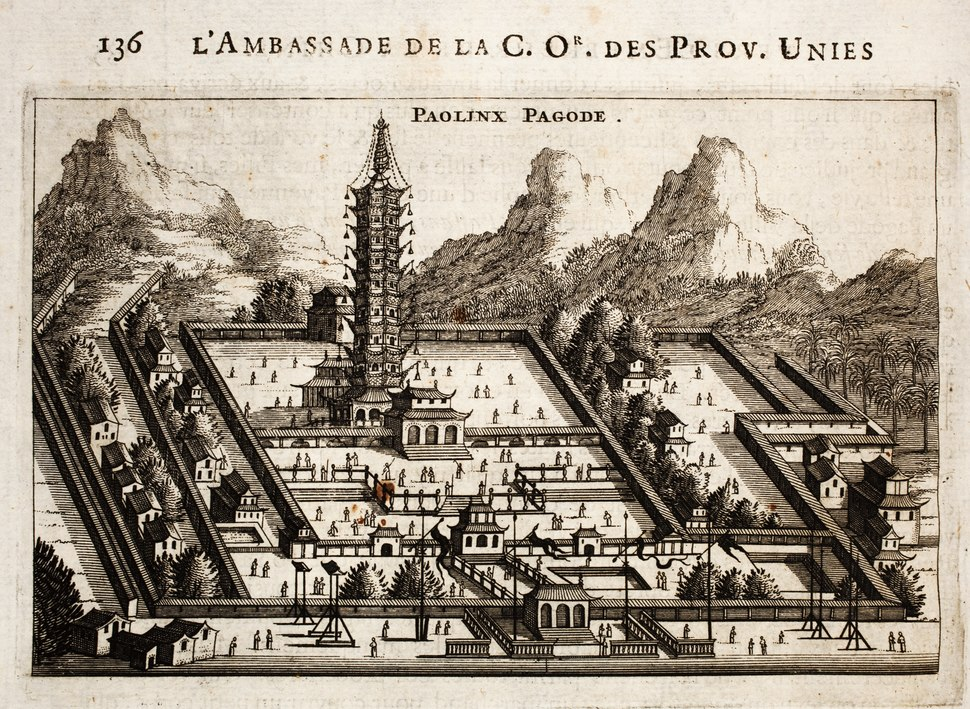 Nieuhof-Ambassade-vers-la-Chine-1665 0789