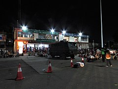 Night View of Jammu Tawi Railway Station1.jpg
