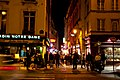 Night life in the Latin Quarter, Paris 1 July 2017.jpg