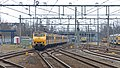 Nijmegen aankomst Plan V trio 453-457-474 uit 's-Hertogenbosch extra Sprinter 4438 (16638121280).jpg