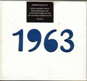 1963 (song) - Image: Nineteen 63 (New Order album cover art)