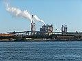 Nippon Paper Industries Akita Mill.jpg