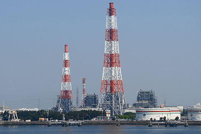 Picture of 西名古屋火力発電所