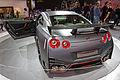 Nissan GT-R nismo - Mondial de l'Automobile de Paris 2014 - 011.jpg