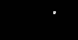 Strukturformel Nitroblau-Tetrazoliumchlorid
