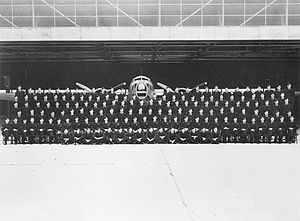 Members of No. 14 Squadron RAAF