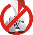 No Wikimedal POL.png
