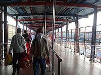 žádná dodávka přikrývek v autokaru AC kvůli pandemii Covid-19 v Dillí