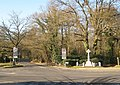 Normandy, The War Memorial - geograph.org.uk - 696998.jpg