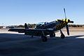 North American P-51D-30-NA Mustang Little Witch preflight Stallion51 19Jan2012 (14797332287) (2).jpg
