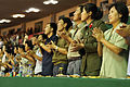North Korea - Standing Ovation (5579508230).jpg