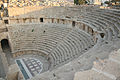 North Theater, Jerash, Jordan5.jpg