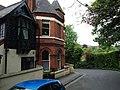 Nottingham - NG1 (Park) (geograph 2954591).jpg