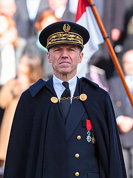 November 11th ceremony in Toulouse in 2014 - 3854 - Pascal Mailhos.jpg