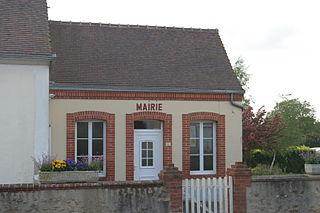 Nuillé-le-Jalais Commune in Pays de la Loire, France