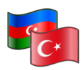 Nuvola Turkey and Azerbaijan flags.png