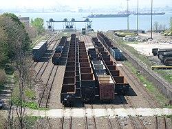 New York New Jersey Rail, LLC