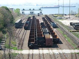 New York New Jersey Rail