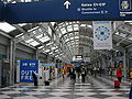 O'Hare International Airport Terminal 1 Gate C.jpg