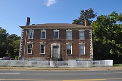 Old Hotel Prince William County Jpg