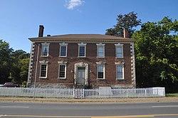 Old Hotel Dumfries Virginia Wikipedia