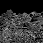 OSIRIS-REx view of Bennu's north from its southern hemisphere.png