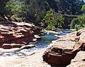 Oak Creek Canyon Bridge, AZ 9-15 (22201357068).jpg