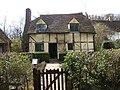 Oakhurst Cottage, Hambledon - geograph.org.uk - 145211.jpg