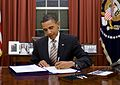 Obama signs FDA Food Safety Modernization Act cropped.jpg