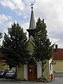 Oberndorf am Gebirge - Kapelle.jpg