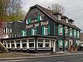 Odenthal Ortszentrum Hotel Zur Post.jpg