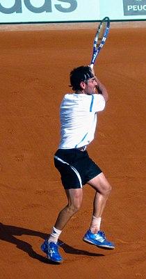 Odesnik Roland Garros 2009 1.jpg