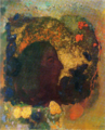 OdilonRedon-1903-Portrait of Gauguin.png