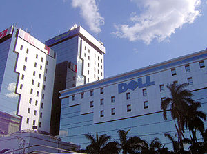 Office Buildings San Salvador