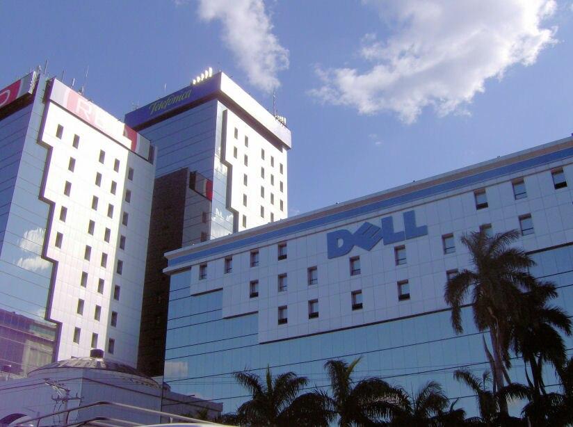 Office Buildings San Salvador