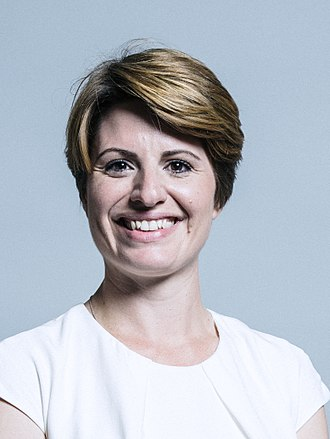 Emma Hardy (politician) - Image: Official portrait of Emma Hardy crop 2