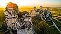 Ogrodzieniec Jura Castle.jpg