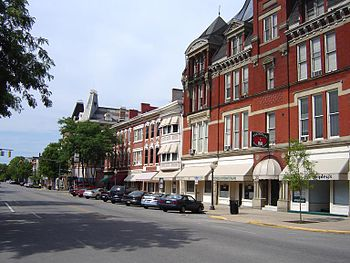 Chillicothe Ohio Travel Guide At Wikivoyage