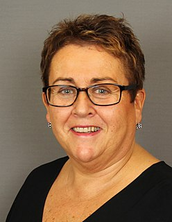 Olaug Bollestad Norwegian politician