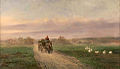 Old Gentilly Road 1890 by Andres Molinary.jpg