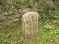 Old Milestone - geograph.org.uk - 371234.jpg