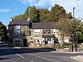 Old Red Lion Pub - 'The Top Red' - Grenoside. near Sheffield - geograph.org.uk - 1012229.jpg