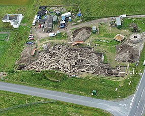 Old Scatness Dig - geograph.org.uk - 355975.jpg