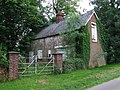 Old stable - geograph.org.uk - 855469.jpg