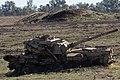 Old tank on the Golan Heights.jpg