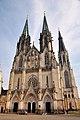 Olmuetz, St. Wenzel Kathedrale (13.Jhdt.) (26839499259).jpg