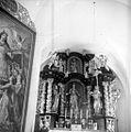 Oltar v Šmarati 1962.jpg