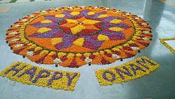 Onam Festival at NICMAR Pune1.jpg