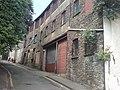 Once known as Morris Lane - geograph.org.uk - 901607.jpg