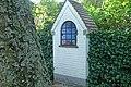 Onze-Lieve-Vrouwkapelletje, Zoutedijkske, 't Zoute (Knokke-Heist).JPG